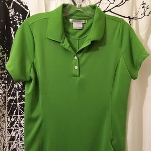 Nike Golf Fit Dry Polo Size Small